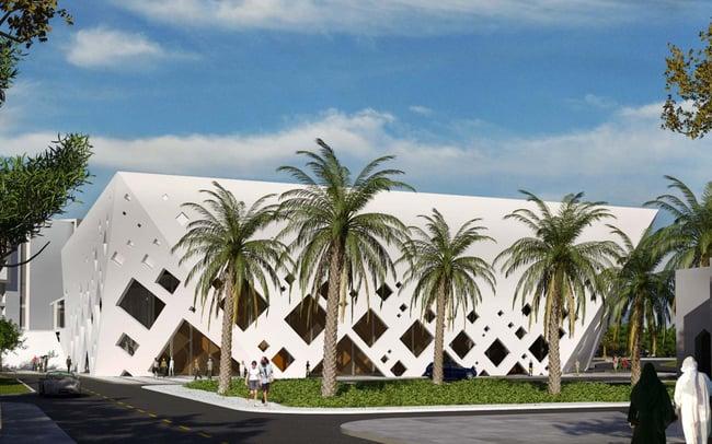 Kempinski hotel Muscat  Oman