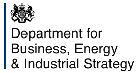 Department for Business, Energy & Industrial Strategy